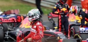 Post de La bofetada a Ferrari (y Vettel) que les devuelve a su cruda realidad