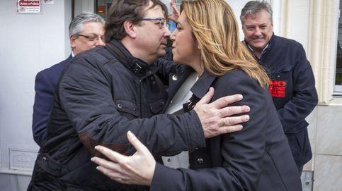 Vara defiende públicamente la candidatura de Díaz: Sabe ganar