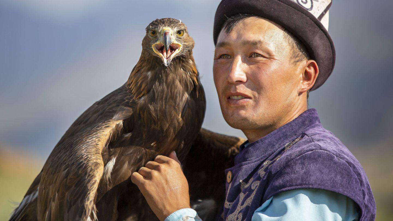 Quizás el pueblo que más unido se siente a las águilas. (iStock)