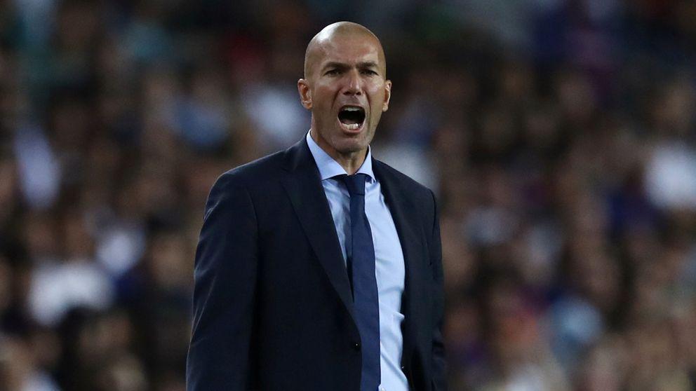El tremendo rebote de Zidane con la sanción a Cristiano: Ahí pasa algo...