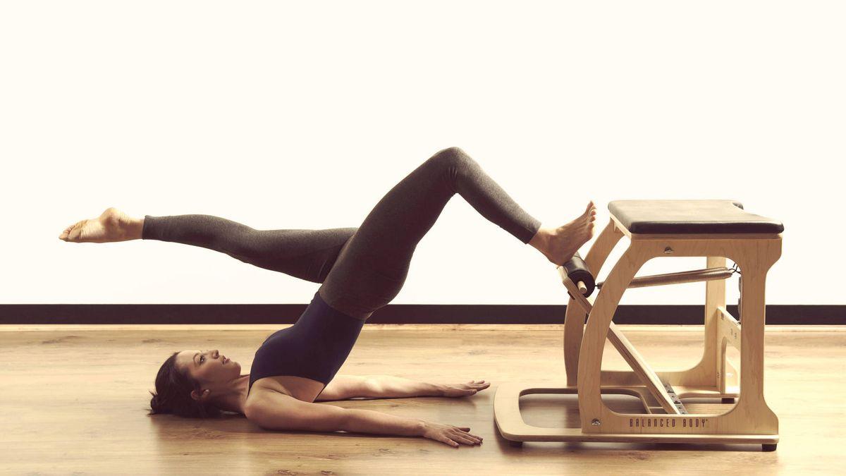 Fitness Seis Razones Por Las Que Hacer Pilates Aunque No Te Duela La Espalda