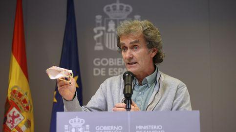 Última hora del coronavirus, en directo | Sigue la rueda de prensa de Fernando Simón