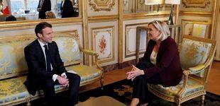 Post de ¿Macron o Le Pen? Una Francia sin más alternativas