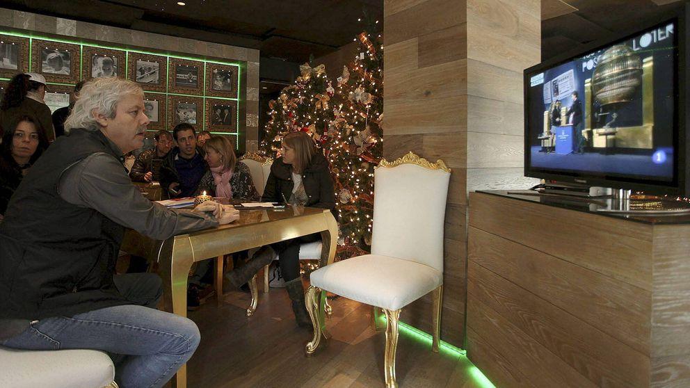 ¿Radio, televisión o internet? Este es el medio favorito para seguir la Lotería de Navidad