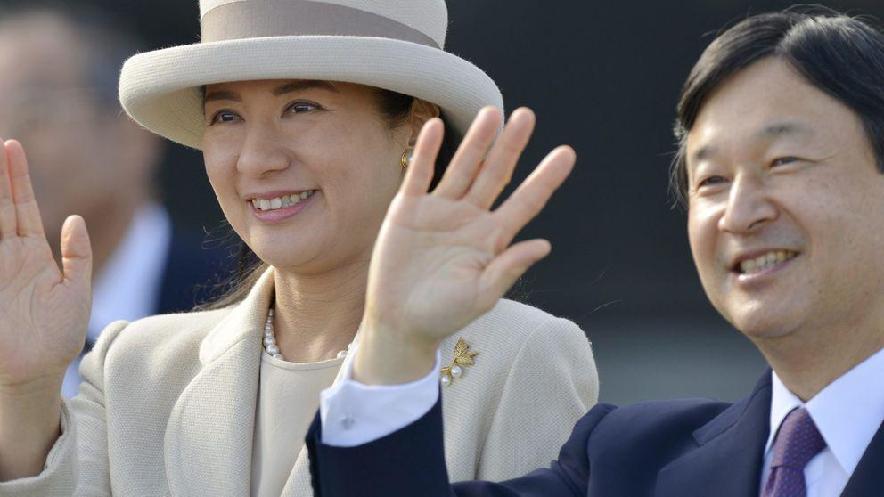 La princesa Masako de Japón promete recuperarse de su depresión