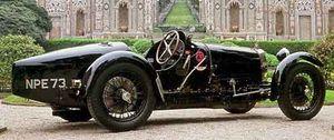 Fiesta Bugatti en España