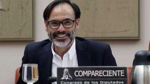 Fernando Garea defiende el periodismo crítico y rejuvenecer la plantilla de EFE
