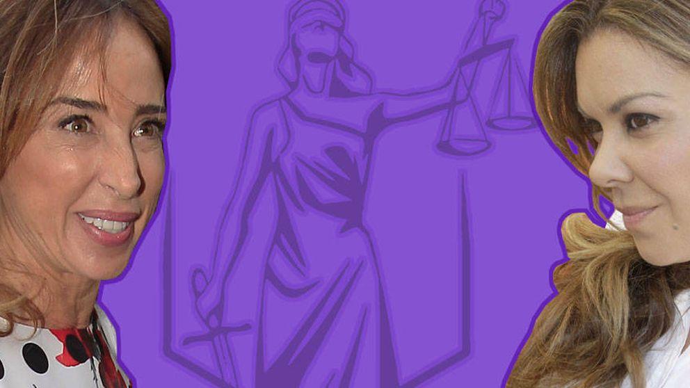 Campanario y Patiño, cara a cara en los juzgados este jueves: 100.000 euros en juego