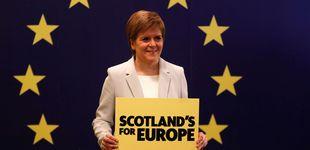 Post de Escocia baraja un referéndum de secesión incluso sin el beneplácito de Londres