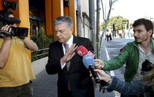 Anticorrupción pide imputar a la cúpula de la CAM por las dietas