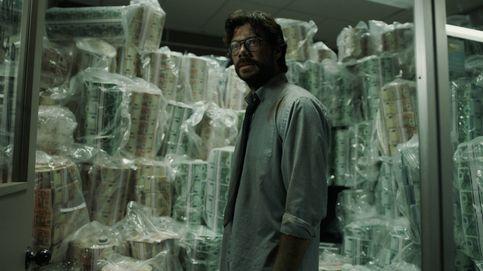 La falta de sorpresa ensombrece el gran capítulo final de 'La casa de papel'