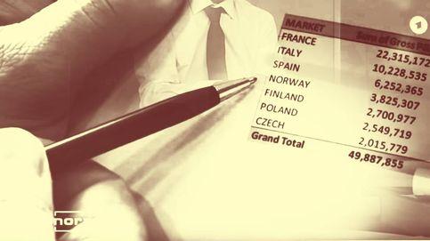 La trama de dividendos 'black' sigue ofreciendo España para defraudar