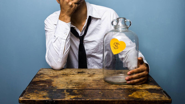 Inviertes poco para la jubilación... ¡y lo sabes! Dos ideas para que no te pille el toro