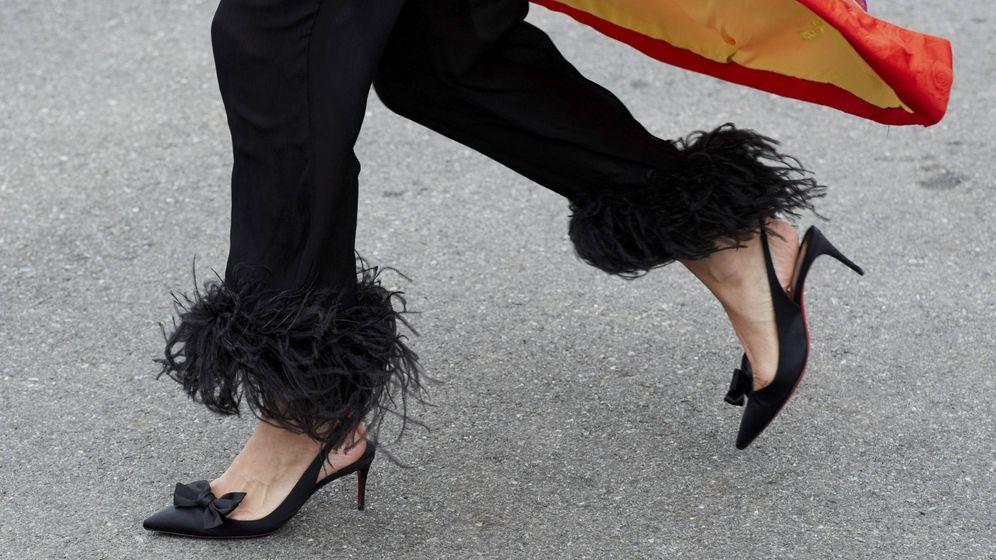 Foto: La invasión de los party shoes ha llegado, ¡corre a por ellos! (Imaxtree)