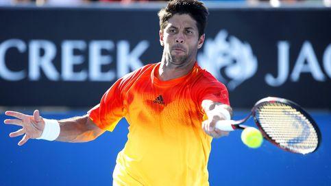 Verdasco cae ante el 87º del mundo tras eliminar a Nadal en el Open de Australia