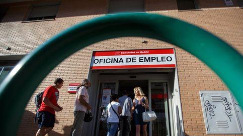 El aterrizaje cada vez más brusco de la economía se traslada al empleo