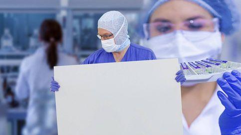 Industria sanitaria, farmacia y biotecnología los sectores donde se recolocan los parados