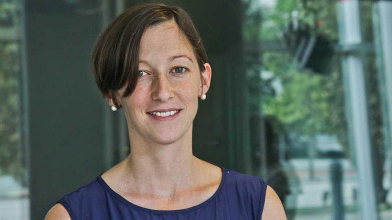 Danielle Bassett, bioingeniera