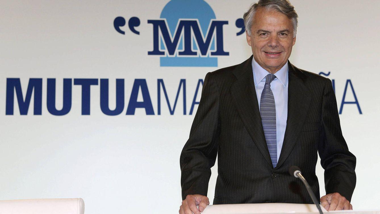 Mutua mantiene su beneficio en el primer semestre: gana 159,2 millones de euros