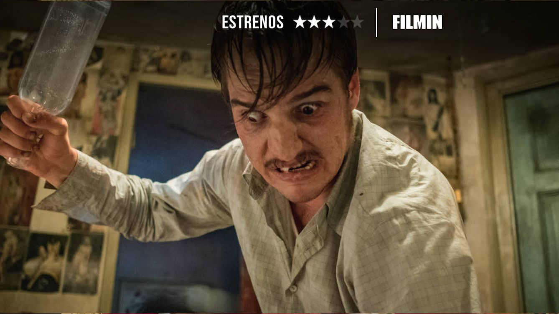 'El monstruo de St. Pauli': no veas esta película sin un orfidal a mano