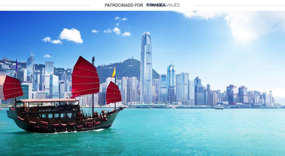 Foto: Hong Kong. (iStock)