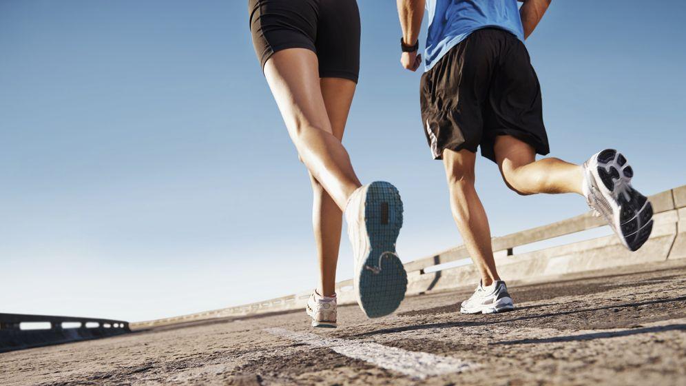 Foto: Todo el mundo puede correr, pero hay que tener cuidado con ciertas cosas. (iStock)