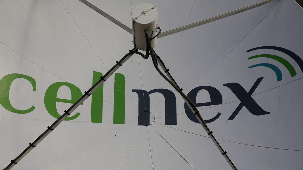 Foto: Antena de telecomunicaciones de Cellnex. (Reuters)
