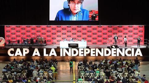 El Supremo cree que Puigdemont puede presentarse pero se declara no competente