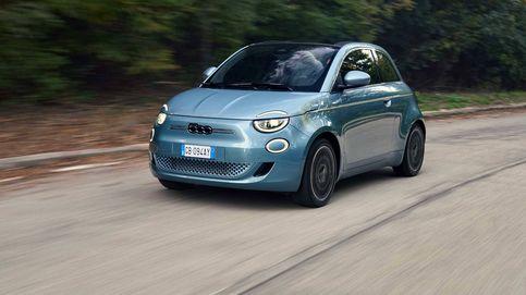 Fiat 500, el legendario coche urbano que se pasa al eléctrico