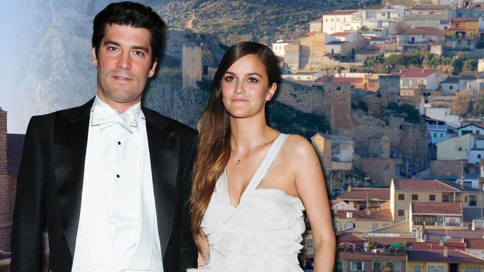 La boda de la hija de un duque (el de Wellington) que revoluciona a un pueblo de Granada