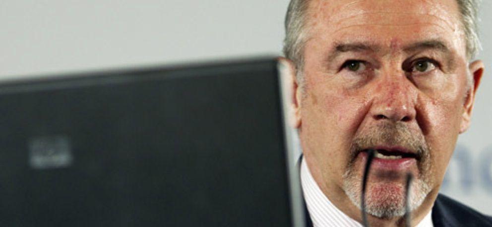 """Foto: Ataque frontal de Bloomberg a Rato: """"Con Cajamadrid tiene una oportunidad de redimirse"""""""