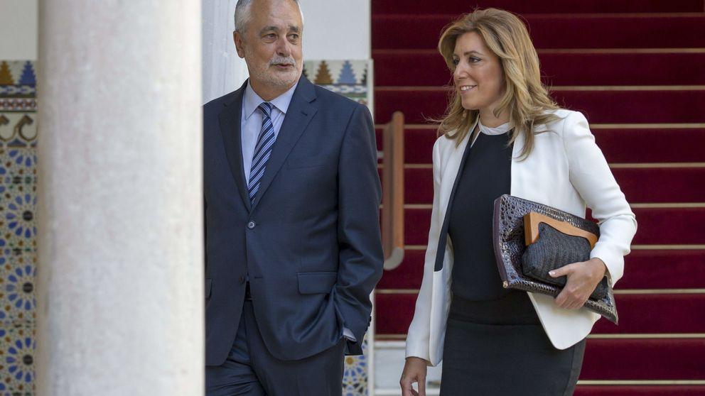 El PSOE-A ya frenó en 2011 la apuesta de Rubalcaba contra las diputaciones