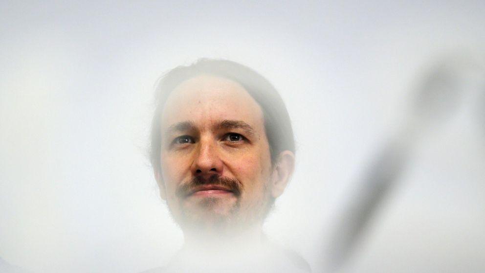 La ideología de Pablo Iglesias