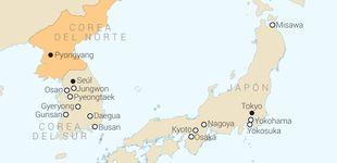 Post de Estos son los objetivos que Corea del Norte se ha fijado para un ataque nuclear