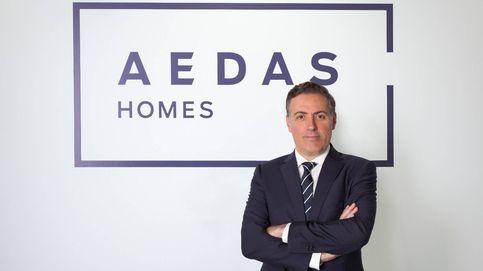 Aedas Homes debuta en bolsa a 31,65€ por acción y una capitalización de 1.518M