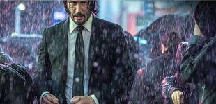 Post de 'John Wick': Keanu Reeves, en el Club Bilderberg de los matones