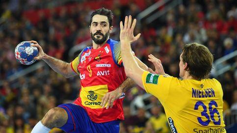 Directo | España - Suecia en la final del Europeo de balonmano