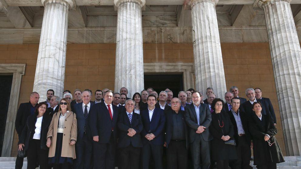 Syriza coquetea con Putin: ¿se echará Grecia en los brazos de Rusia?