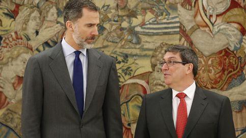 Lo de Cuba: el Rey y Rajoy