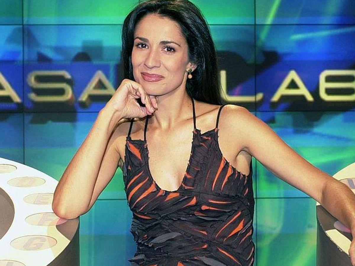 Foto: Silvia Jato, presentadora del programa en su época de Antena 3. (Atresmedia)