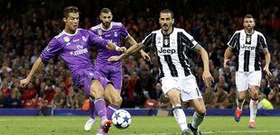Post de Sorteo de Champions League: Juve-Madrid, Barça-Roma y Sevilla-Bayern