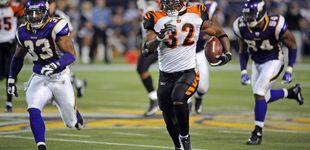 Post de Muere el exjugador de la NFL Cedric Benson en un accidente de moto