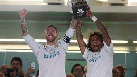 El Real Madrid, Supercampeón