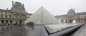 Foto: El Louvre cierra 24 horas por el aumento de los carteristas
