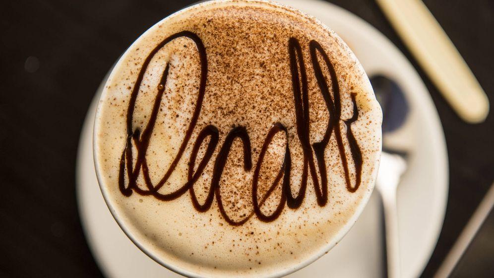 Foto: Café descafeinado. (iStock)
