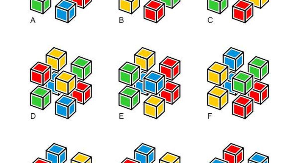 ¿Sabrías resolver estos doce problemas de lógica matemática?
