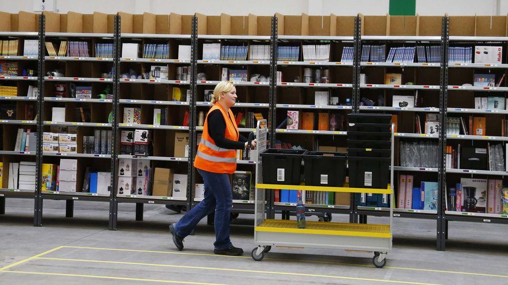 Las tres reglas de Amazon para contratar a los mejores trabajadores
