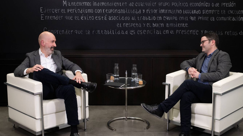 Cardero: Illa y Junqueras están engrasando la maquinaria para jubilar a Puigdemont