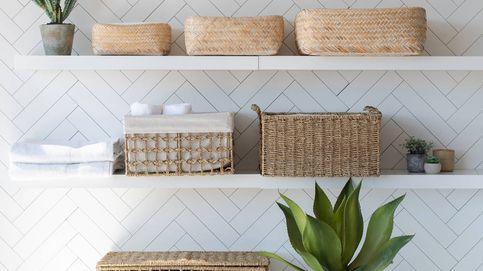 10 productos clave para mantener la casa ordenada y limpia