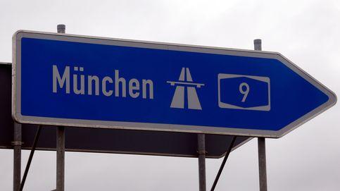 Tiroteo en Munich: las redes sociales captan las primeras imágenes